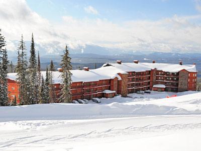 Copper Kettle Lodge