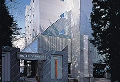 Hotel De Laile