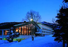 Shiga Kogen Prince Hotel – East Wing